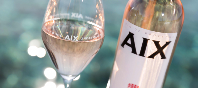 AIX Rosé Bar