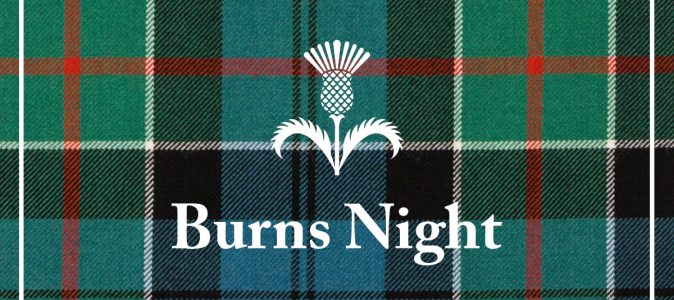 Burns Night Whiskys